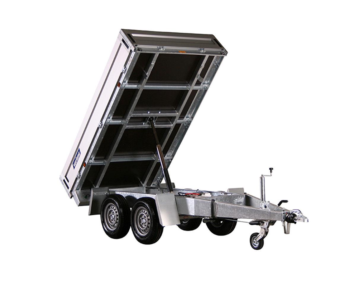 1-veis tipphenger <br>VARIANT 2715 T2 2700 kg 1