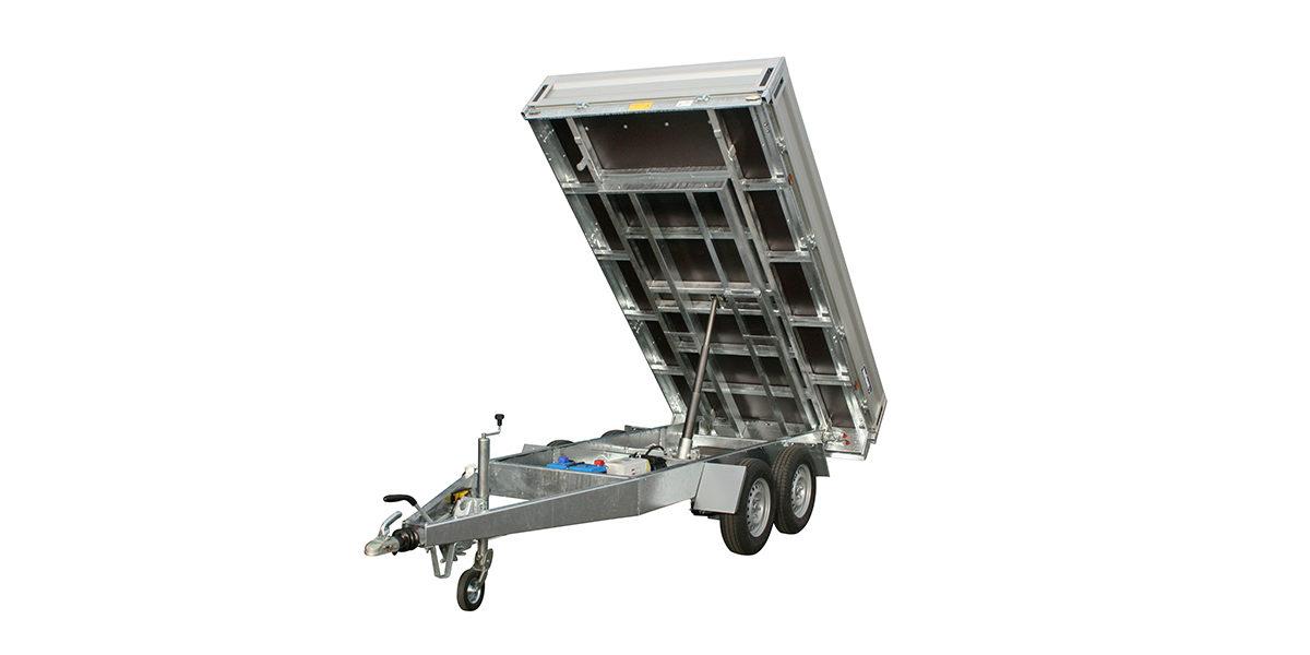 1-veis tipphenger <br>VARIANT 2717 T3 2700 kg 1