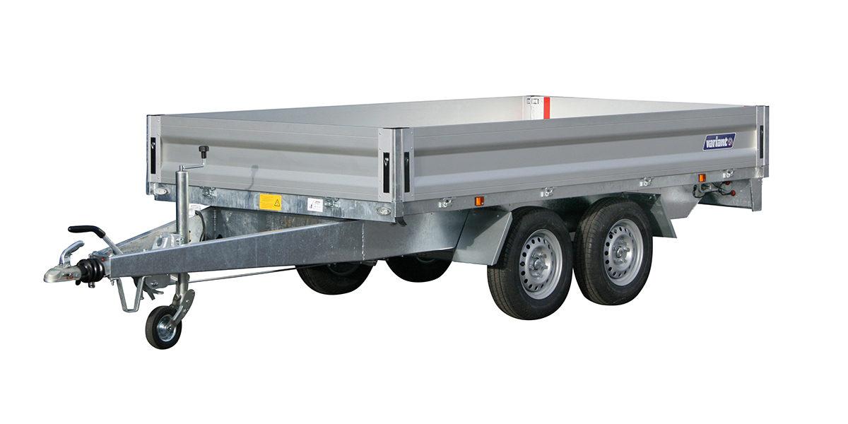 1-veis tipphenger <br>VARIANT 2717 T3 2700 kg 7