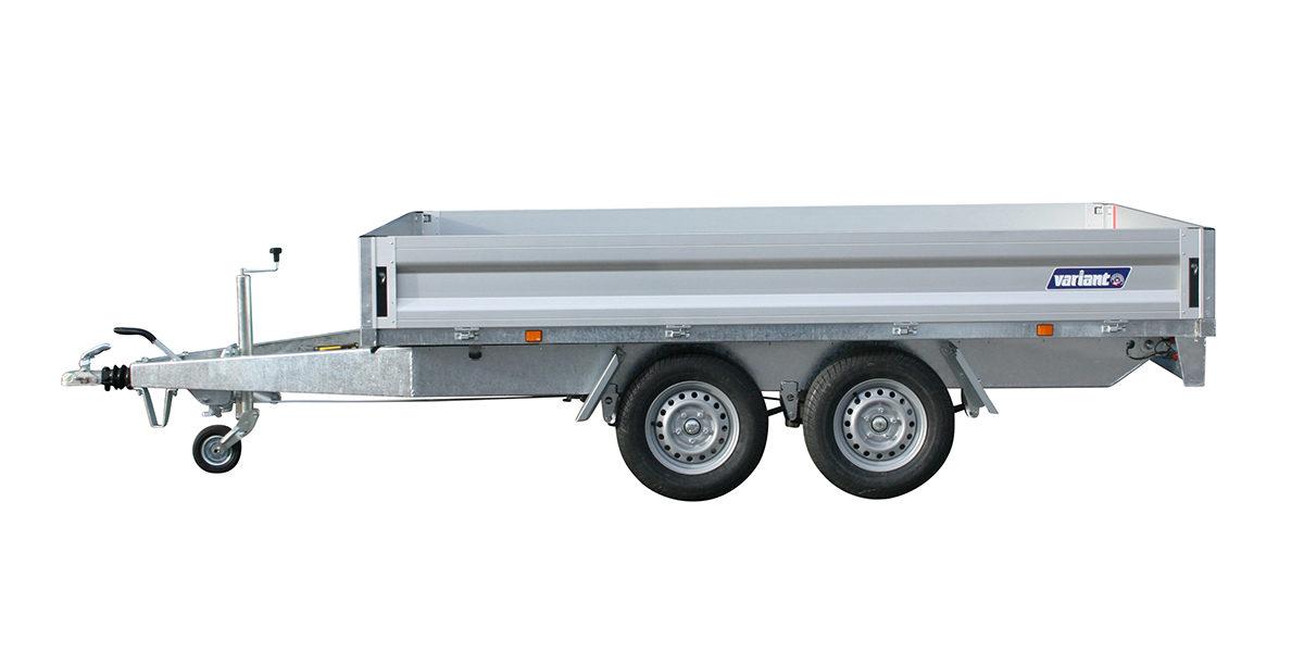 1-veis tipphenger <br>VARIANT 2717 T3 2700 kg 3