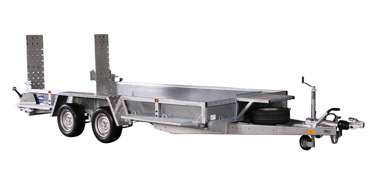 Maskihenger <br>VARIANT 2718 B4 2700 kg 7
