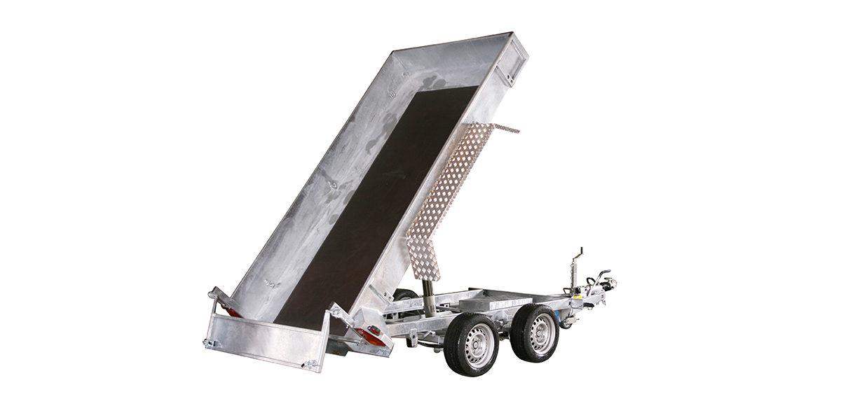 Maskintipper <br>VARIANT 3015 MT 3000 kg 1
