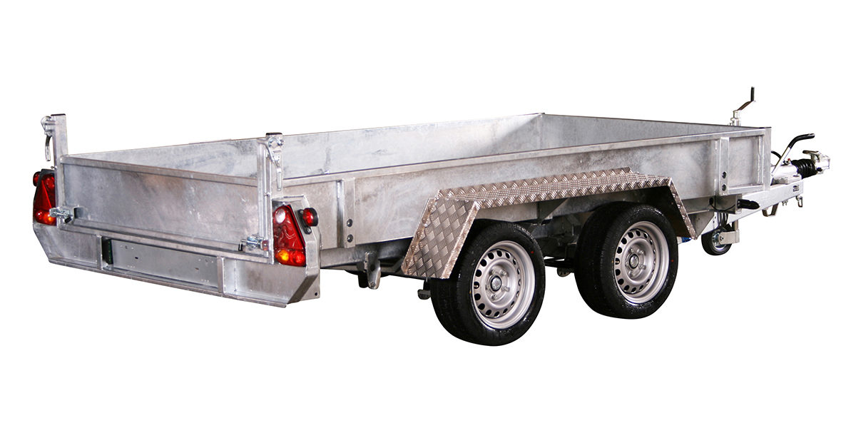 Maskintipper <br>VARIANT 3015 MT 3000 kg 5