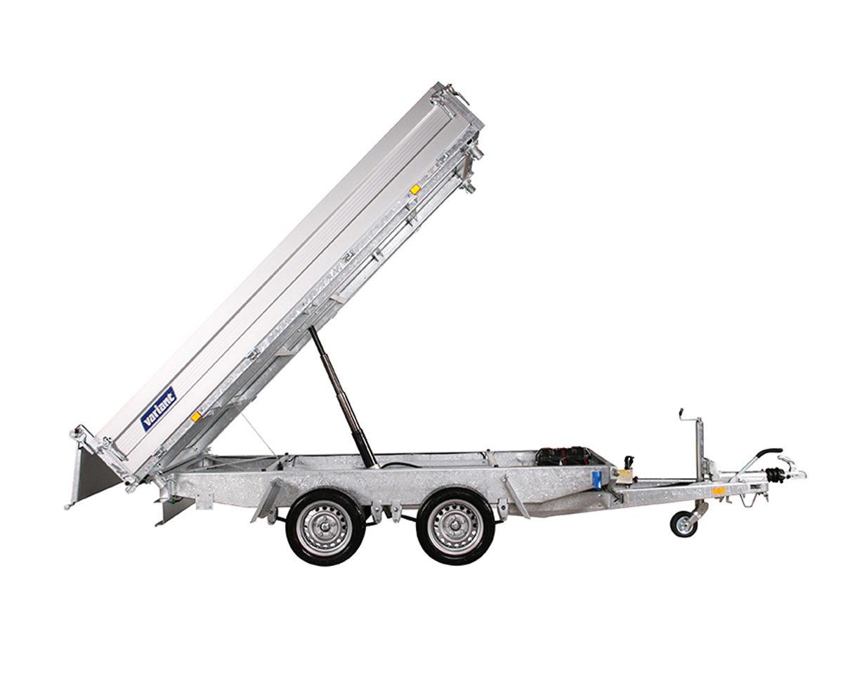 3-veis tipphenger <br>VARIANT 3017 TB 3000 kg 1