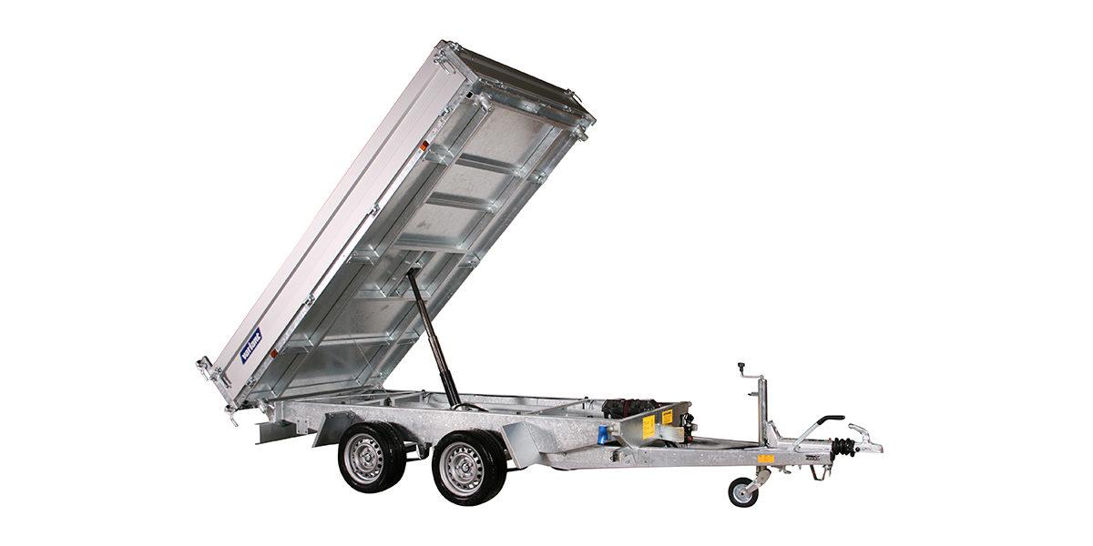 3-veis tipphenger <br>VARIANT 3017 TB 3000 kg 2