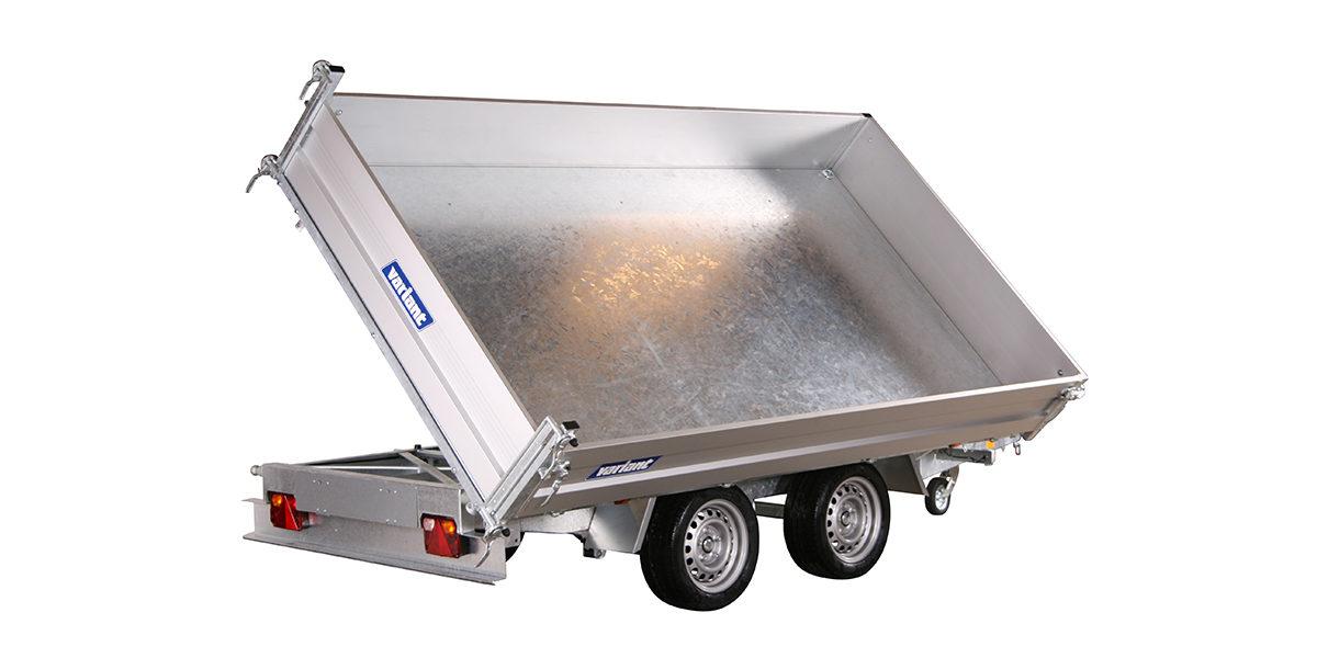 3-veis tipphenger <br>VARIANT 3017 TB 3000 kg 6