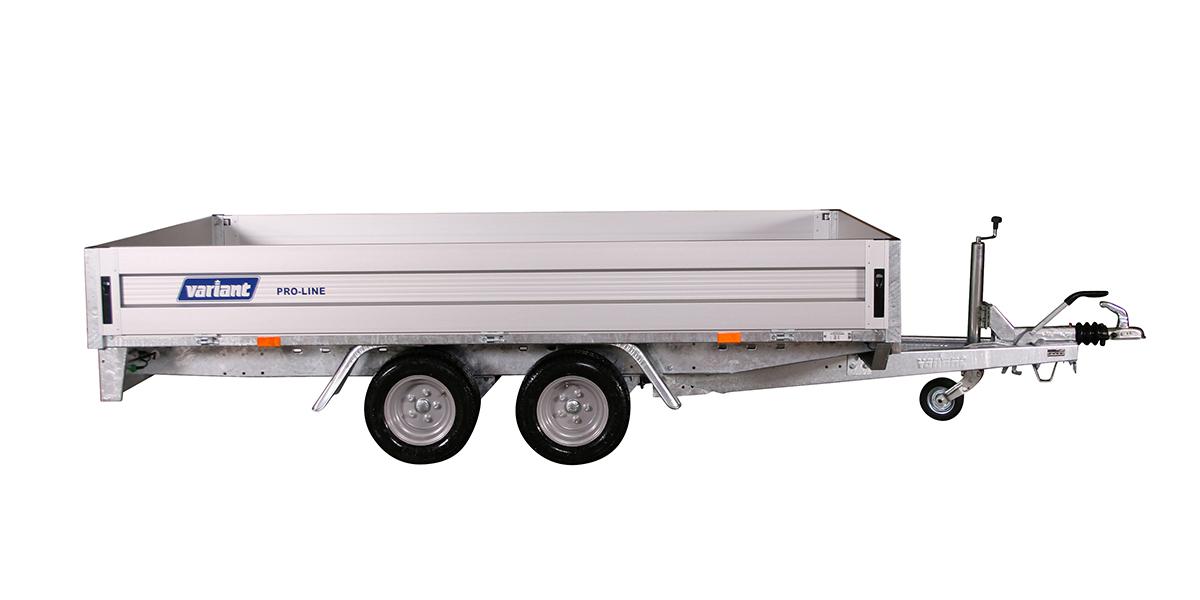 Planhenger <br>VARIANT 3018 P3 3000 kg 1
