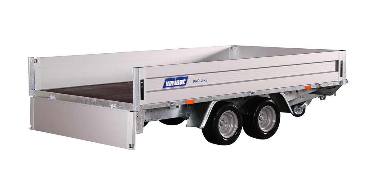 Planhenger <br>VARIANT 3018 P3 3000 kg 4
