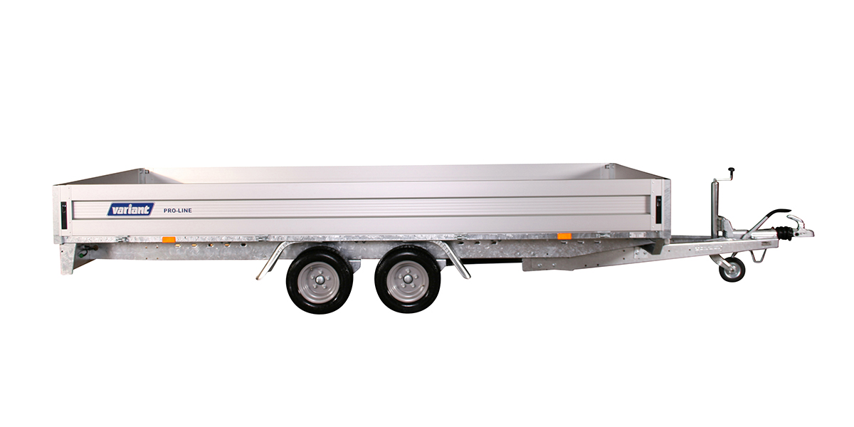 Planhenger <br>VARIANT 3018 P4 3000 kg 1