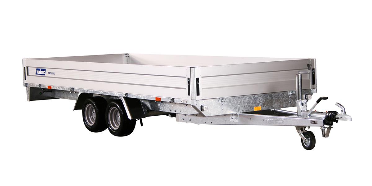 Planhenger <br>VARIANT 3018 P4 3000 kg 2
