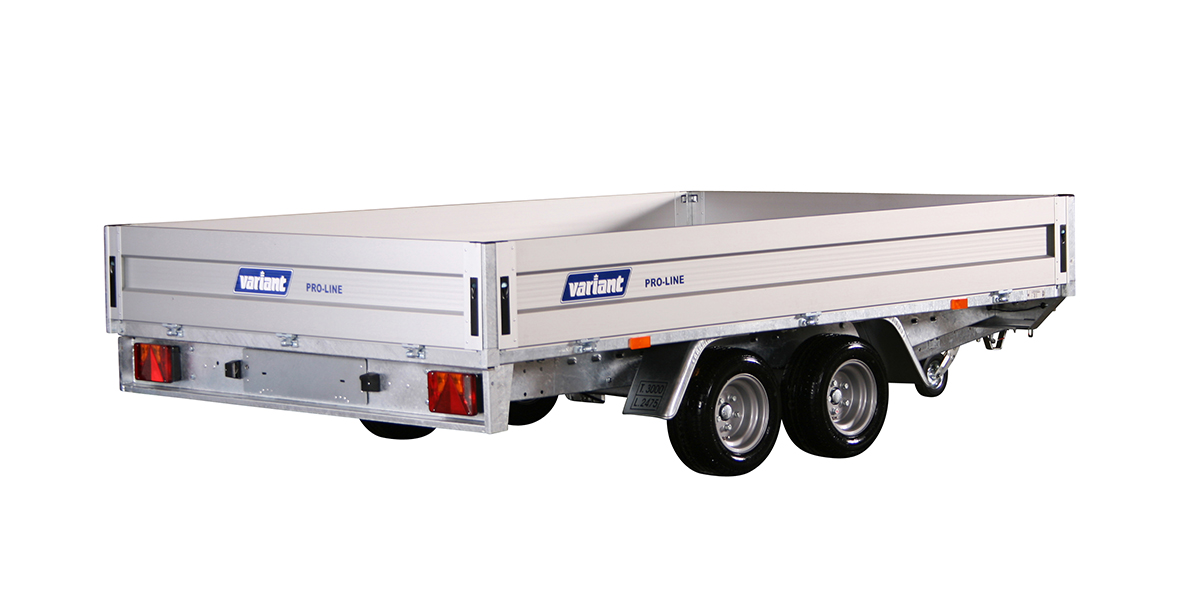 Planhenger <br>VARIANT 3021 P3 3000 kg 1