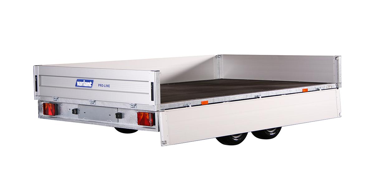 Planhenger <br>VARIANT 3021 P3 3000 kg 4