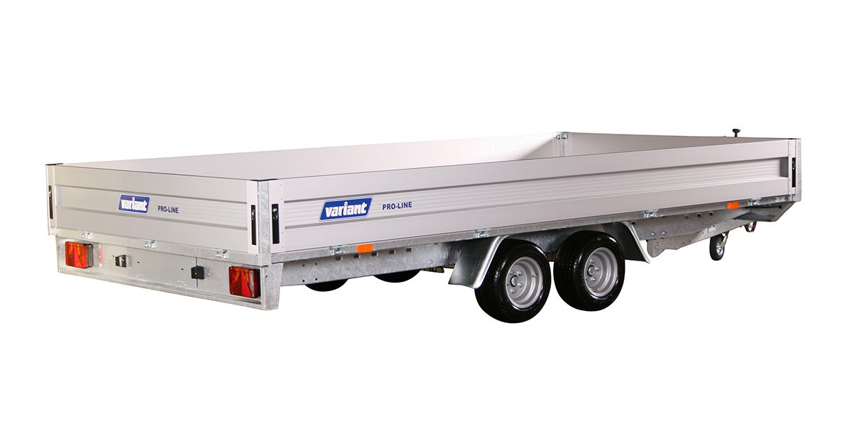 Planhenger <br>VARIANT 3021 P4 3000 kg 1