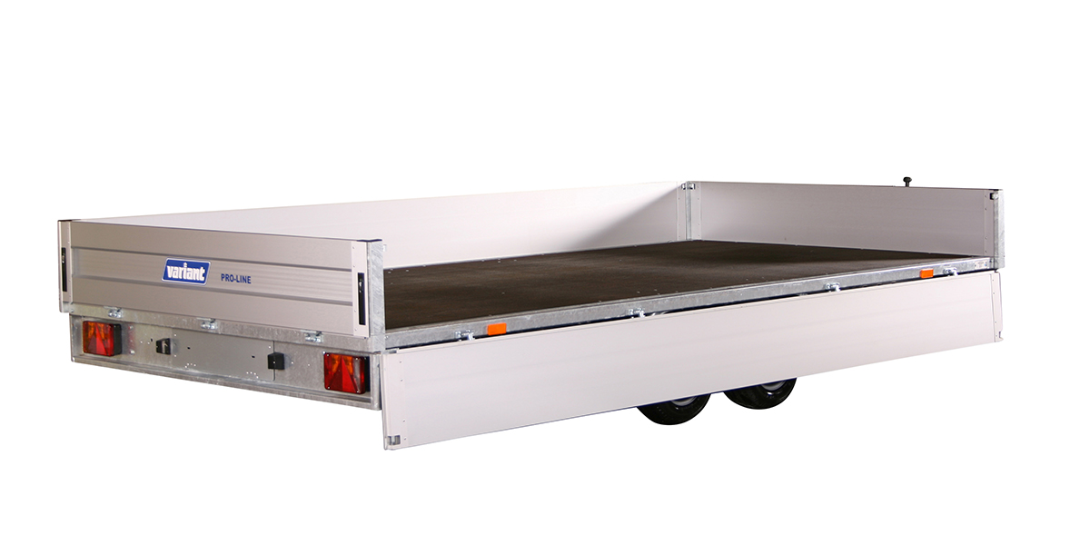 Planhenger <br>VARIANT 3021 P4 3000 kg 4
