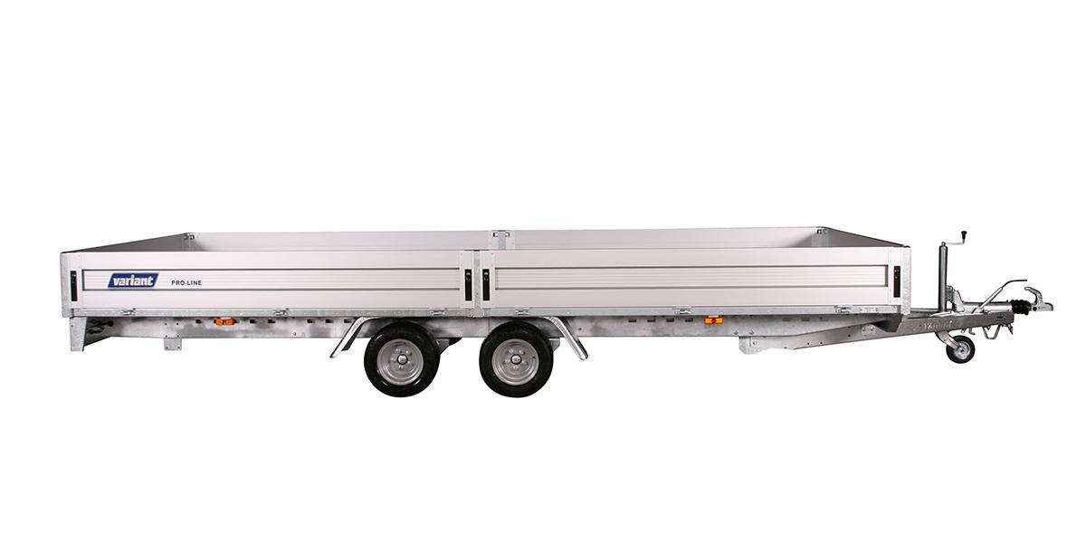 Planhenger <br>VARIANT 3021 P5 3000 kg 6