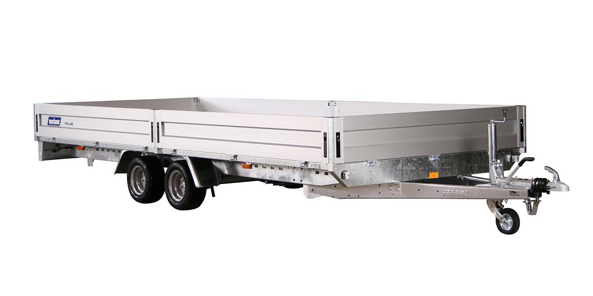 Planhenger <br>VARIANT 3021 P5 3000 kg 7