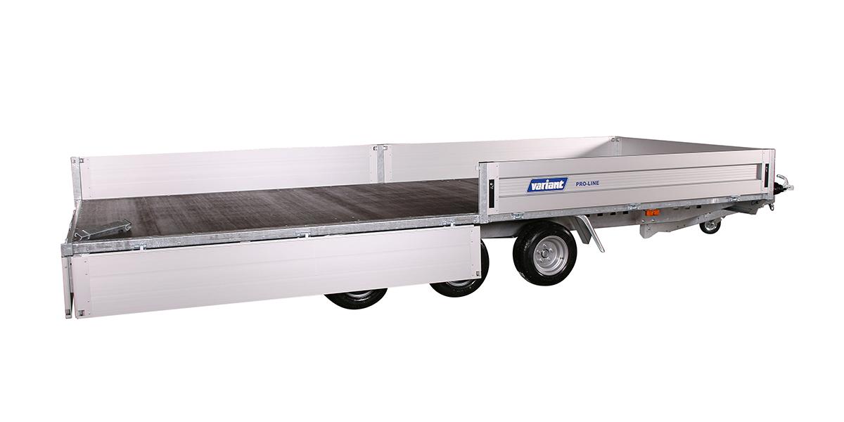 Planhenger <br>VARIANT 3321 P5 3500 kg 3
