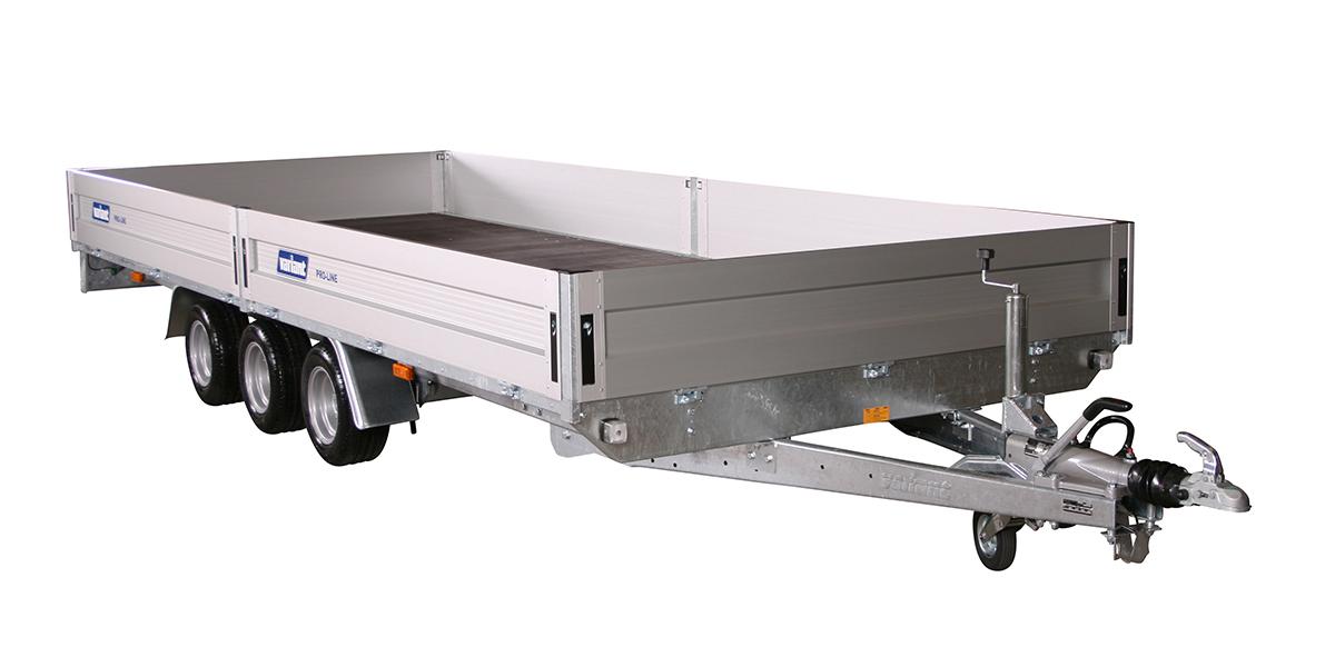 Planhenger <br>VARIANT 3321 P5 3500 kg 4