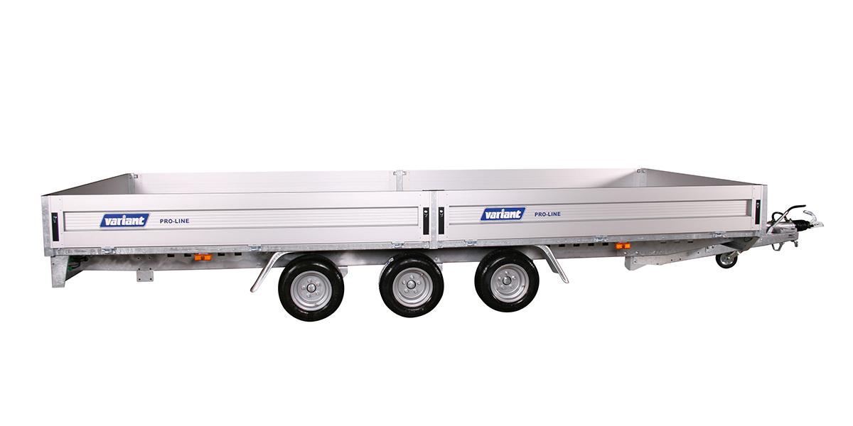 Planhenger <br>VARIANT 3321 P5 3500 kg 5