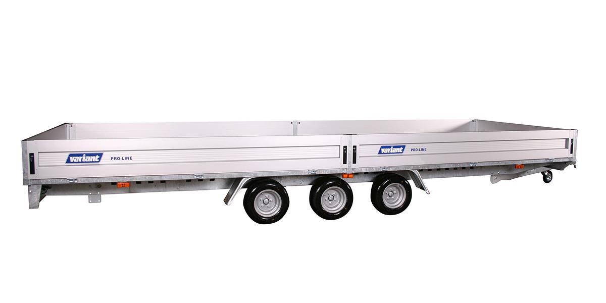 Planhenger <br>VARIANT 3321 P6 3500 kg 2