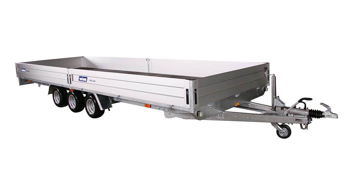 Planhenger <br>VARIANT 3321 P6 3500 kg 3