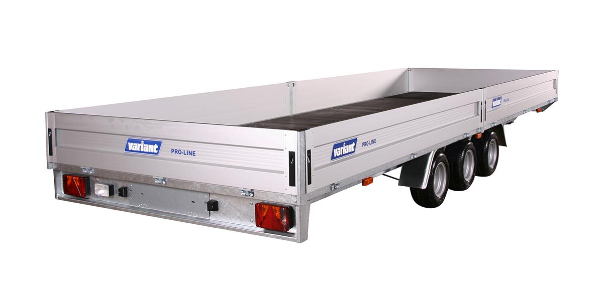 Planhenger <br>VARIANT 3321 P6 3500 kg 1