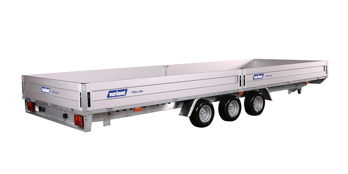 Planhenger <br>VARIANT 3321 P6 3500 kg 5