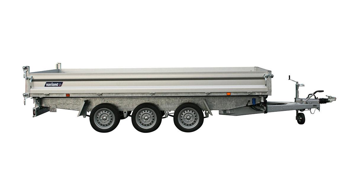 3-veis tipphenger <br>VARIANT 3321 TB 3500 kg 2