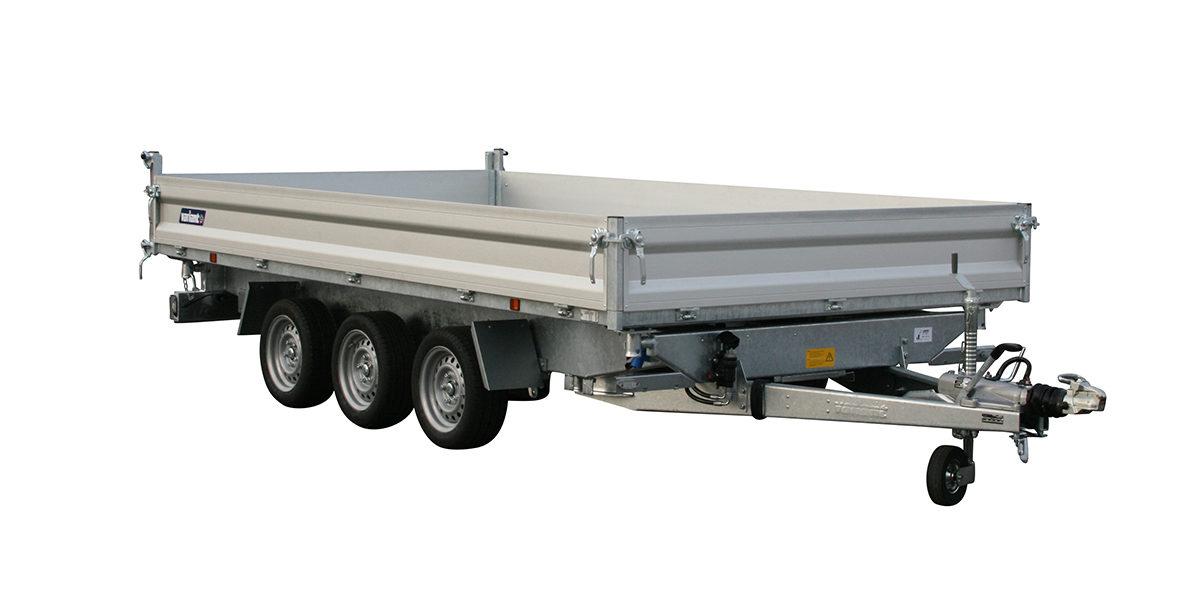 3-veis tipphenger <br>VARIANT 3321 TB 3500 kg 6