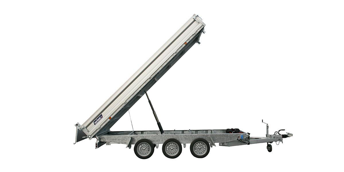 3-veis tipphenger <br>VARIANT 3321 TB 3500 kg 5