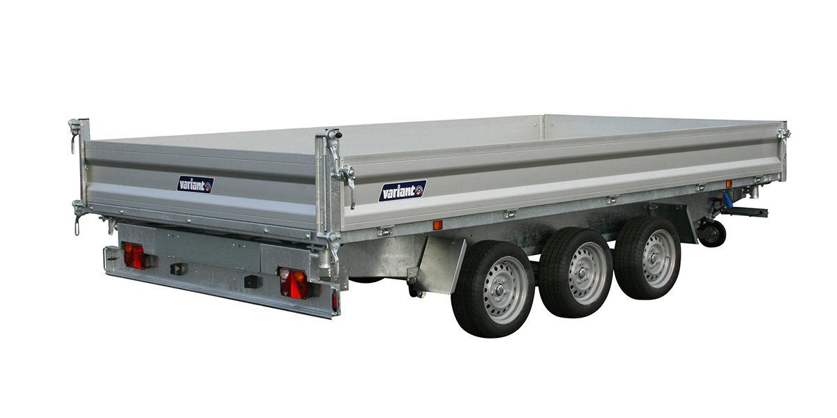 3-veis tipphenger <br>VARIANT 3321 TB 3500 kg 4