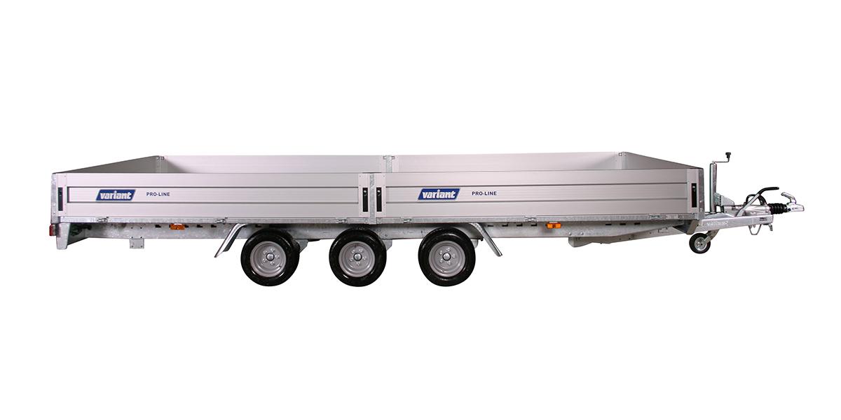 Planhenger <br>VARIANT 3325 P5 3500 kg 2