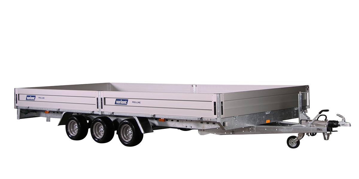 Planhenger <br>VARIANT 3325 P5 3500 kg 3