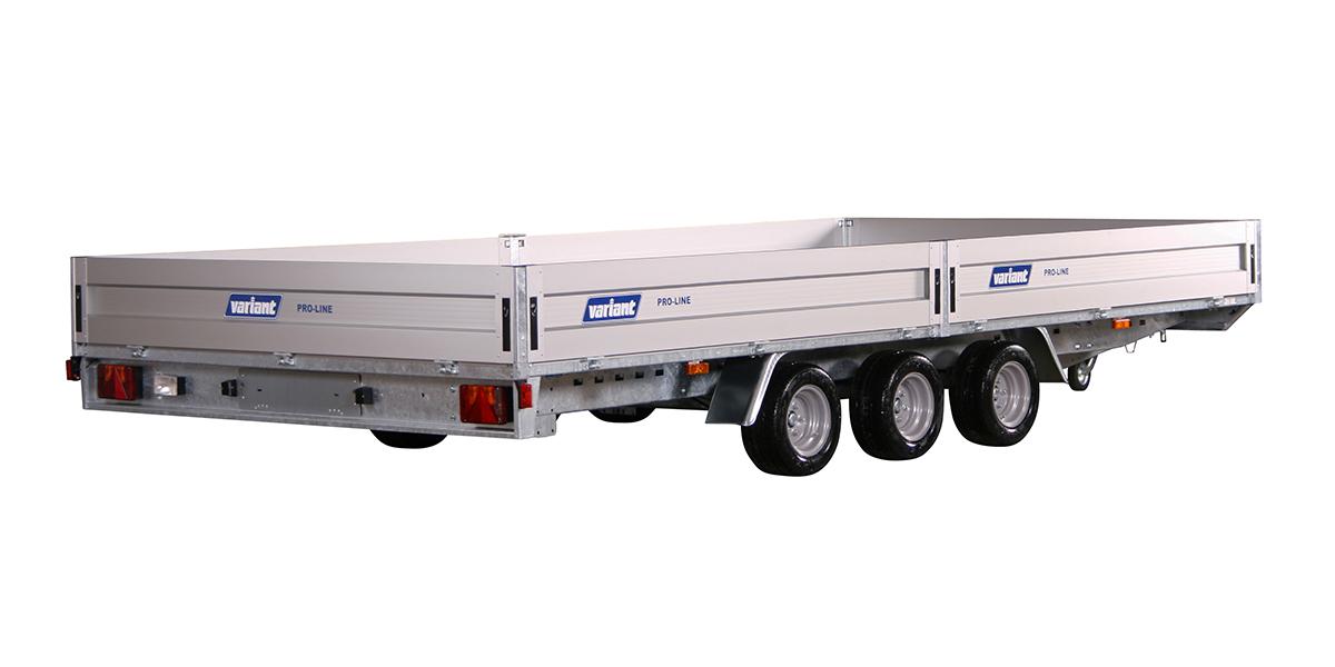 Planhenger <br>VARIANT 3325 P5 3500 kg 1