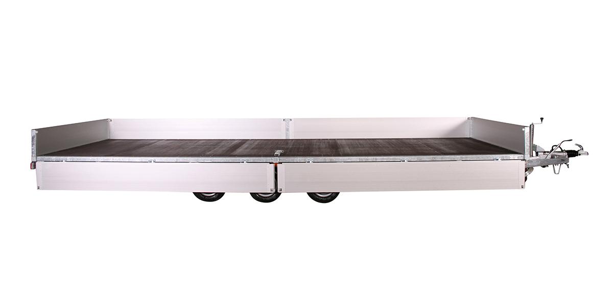 Planhenger <br>VARIANT 3325 P6 3500 kg 3