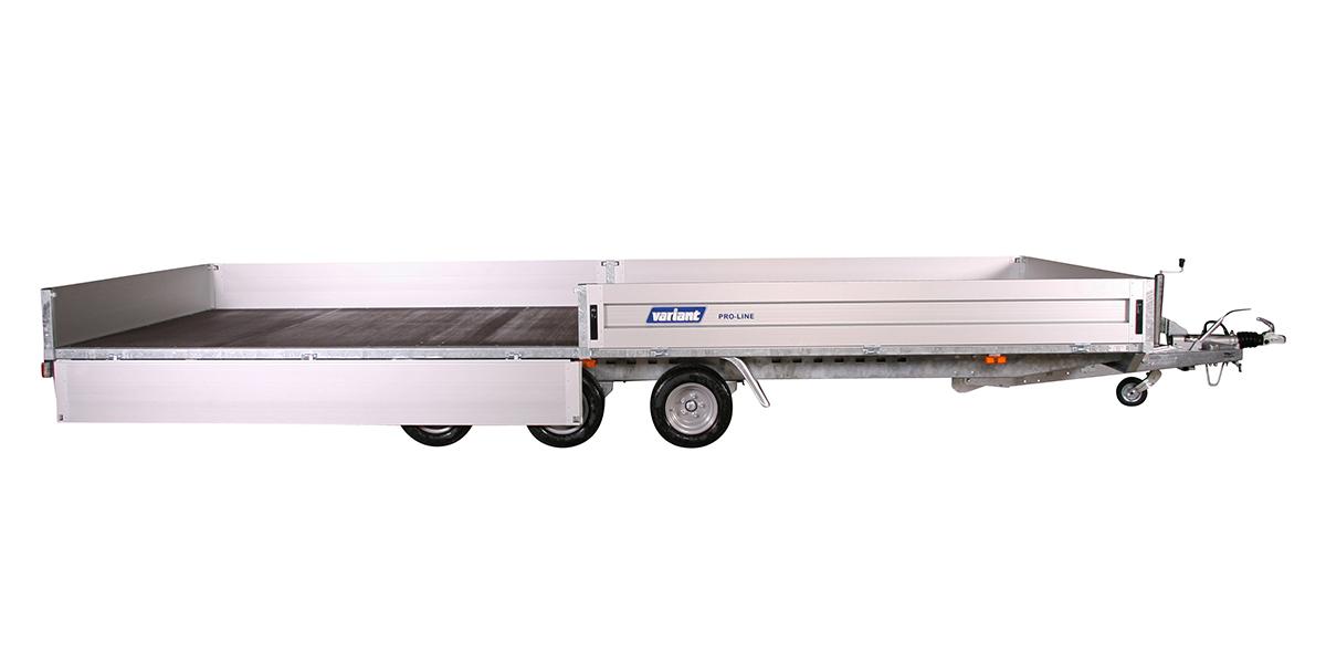 Planhenger <br>VARIANT 3325 P6 3500 kg 4