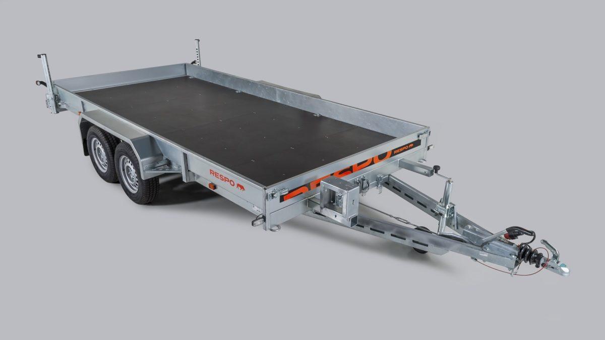 Biltransporthenger <br>RESPO RB 4935AT 3500 kg 1