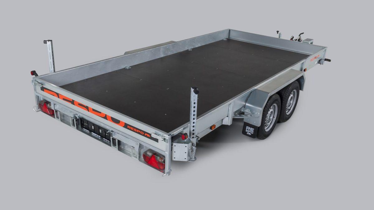 Biltransporthenger <br>RESPO RB 4935AT 3500 kg 2