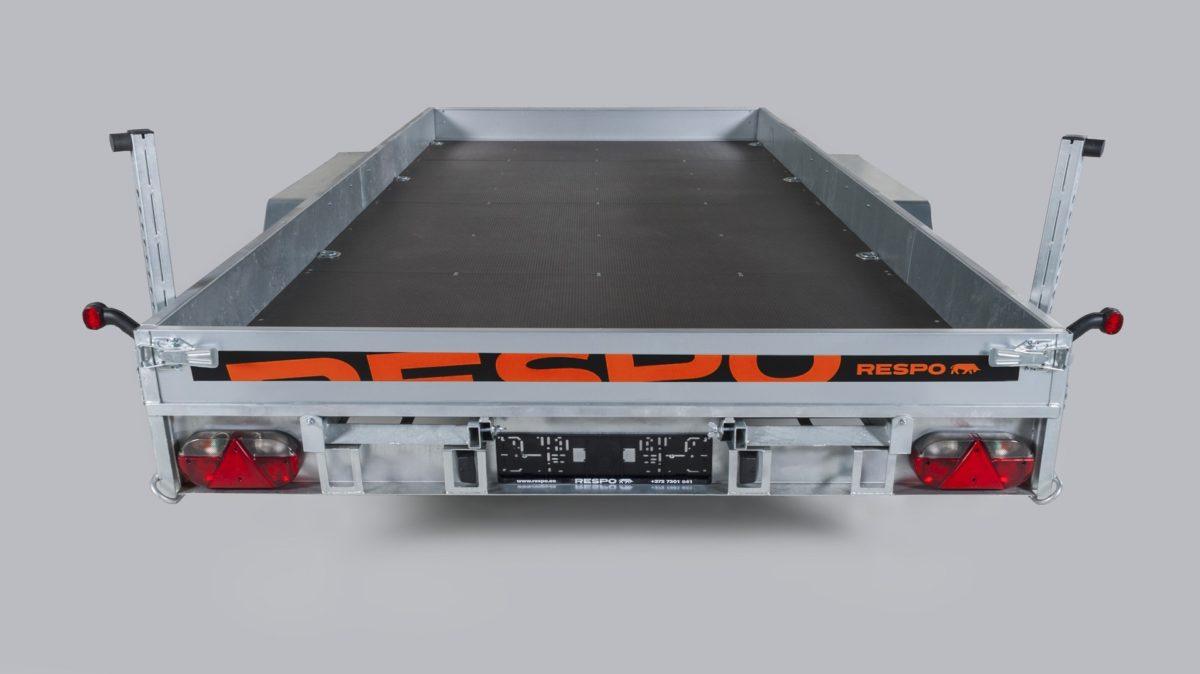 Biltransporthenger <br>RESPO RB 4935AT 3500 kg 3