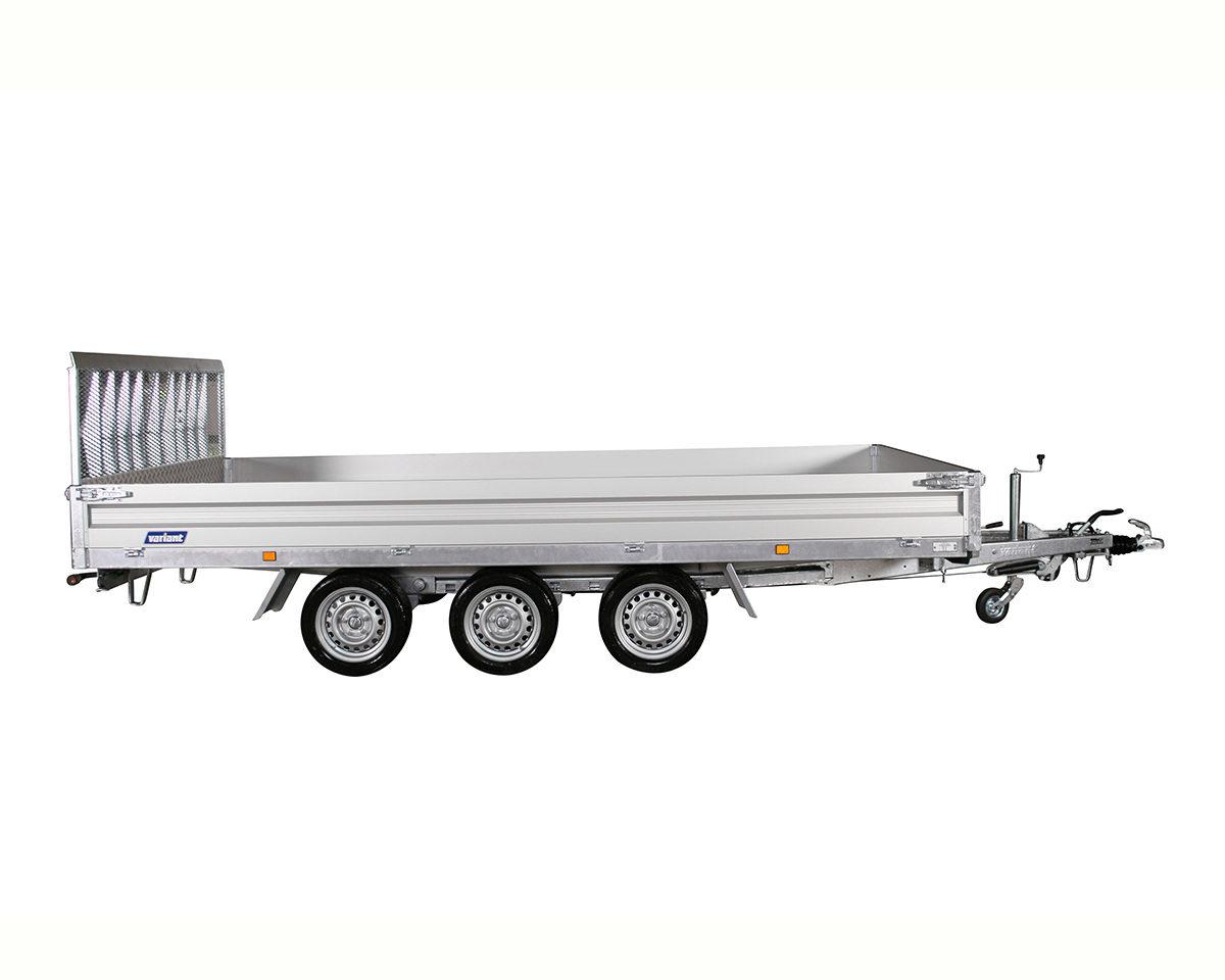 Universalhenger <br>VARIANT 3500 U4 3500 kg 1