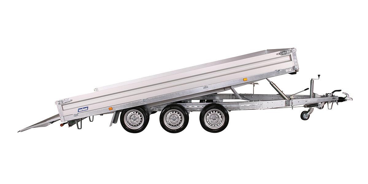 Universalhenger <br>VARIANT 3500 U4 3500 kg 5