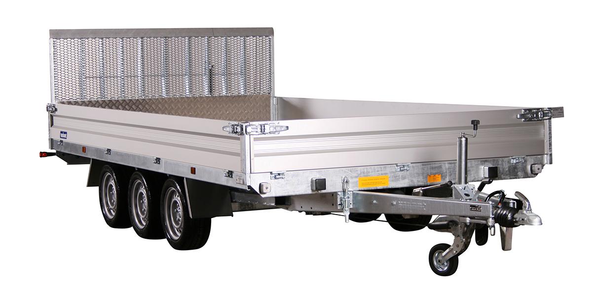 Universalhenger <br>VARIANT 3543 UX 3500 kg 6