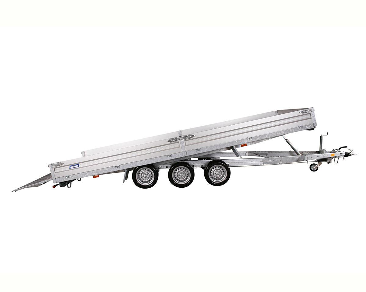 Universalhenger <br>VARIANT 3500 U5 3500 kg 1