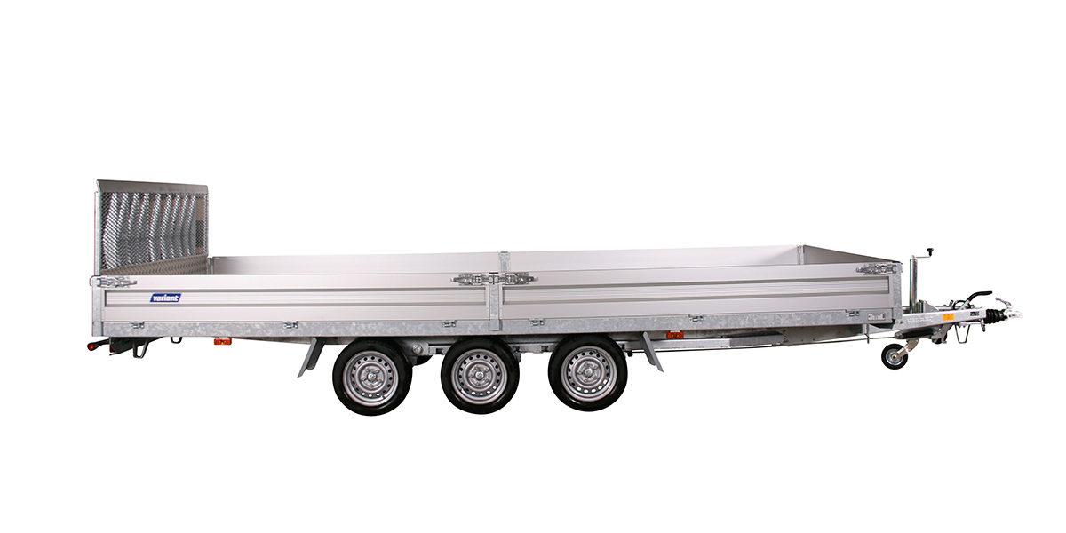 Universalhenger <br>VARIANT 3500 U5 3500 kg 4