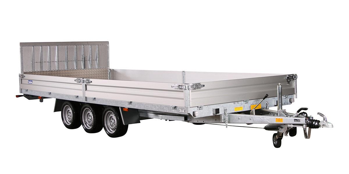 Universalhenger <br>VARIANT 3500 U5 3500 kg 5