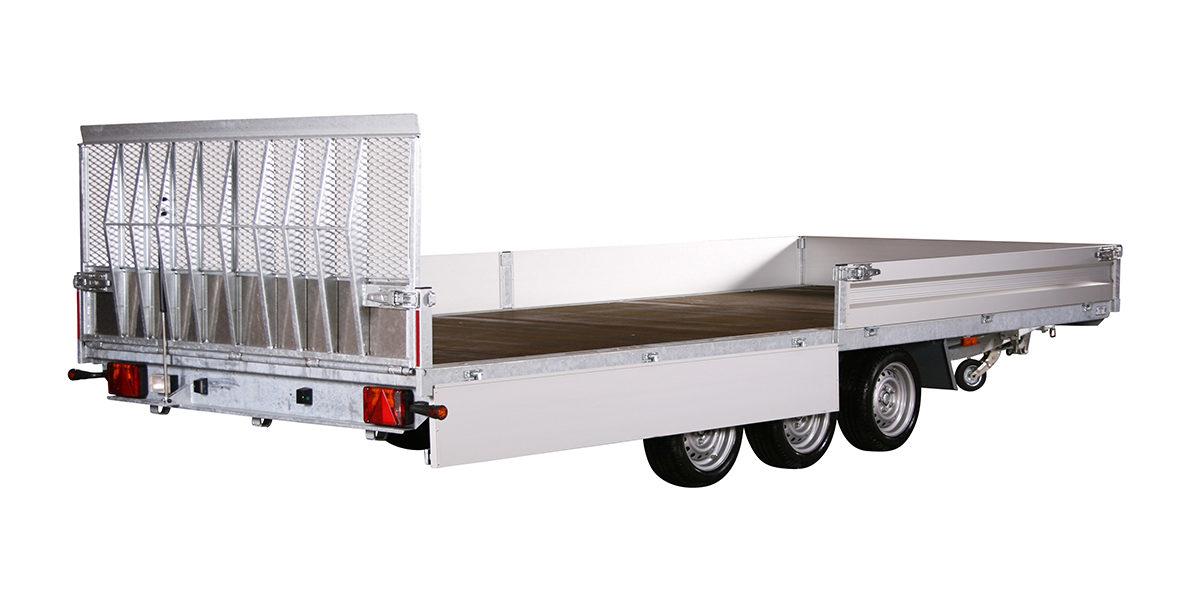 Universalhenger <br>VARIANT 3500 U5 3500 kg 9