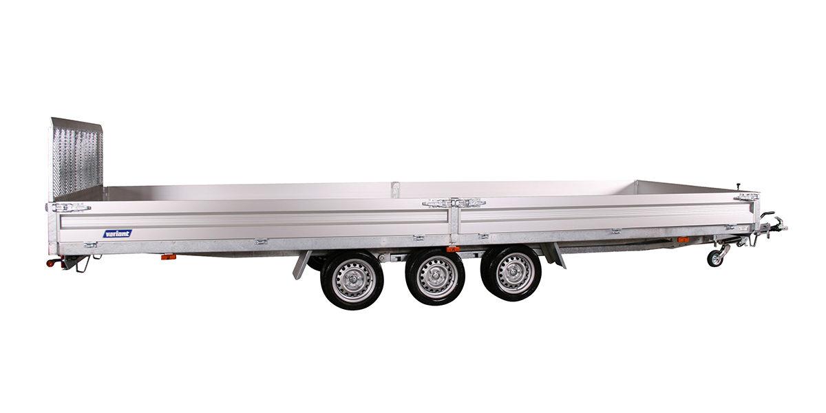 Universalhenger <br>VARIANT 3563 UX 3500 kg 1