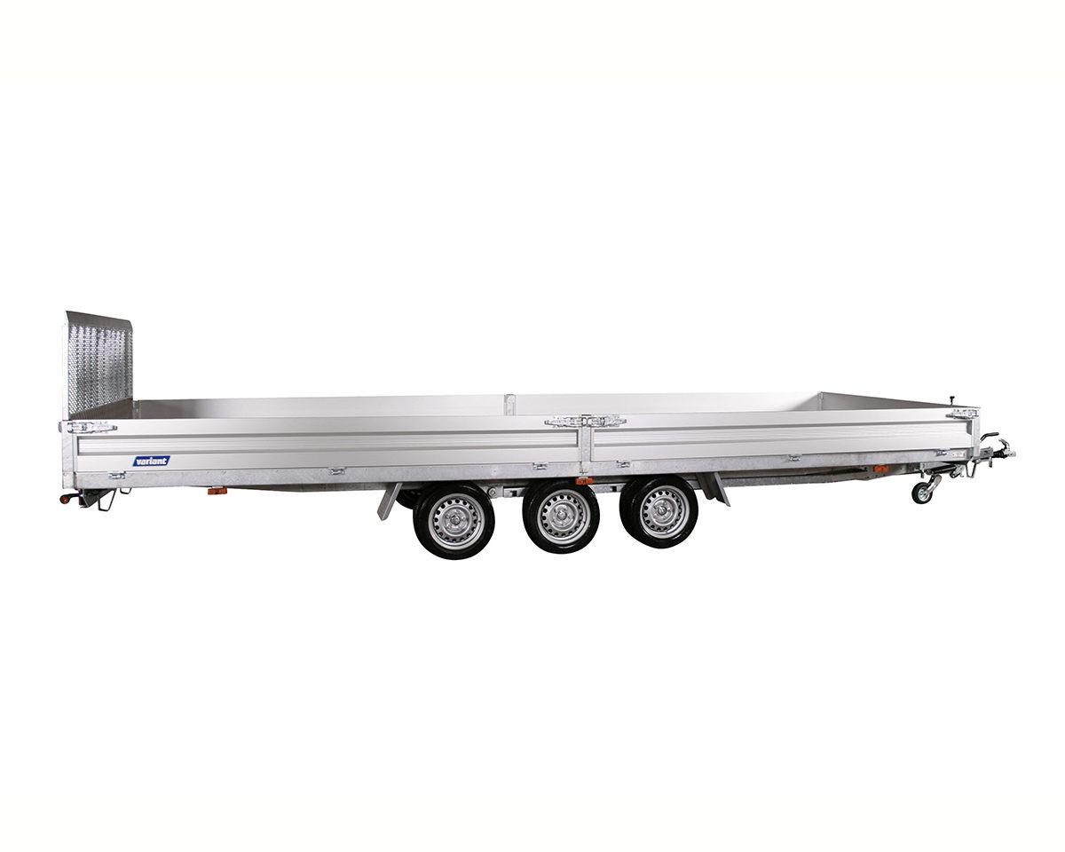 Universalhenger <br>VARIANT 3563 UX 3500 kg 2