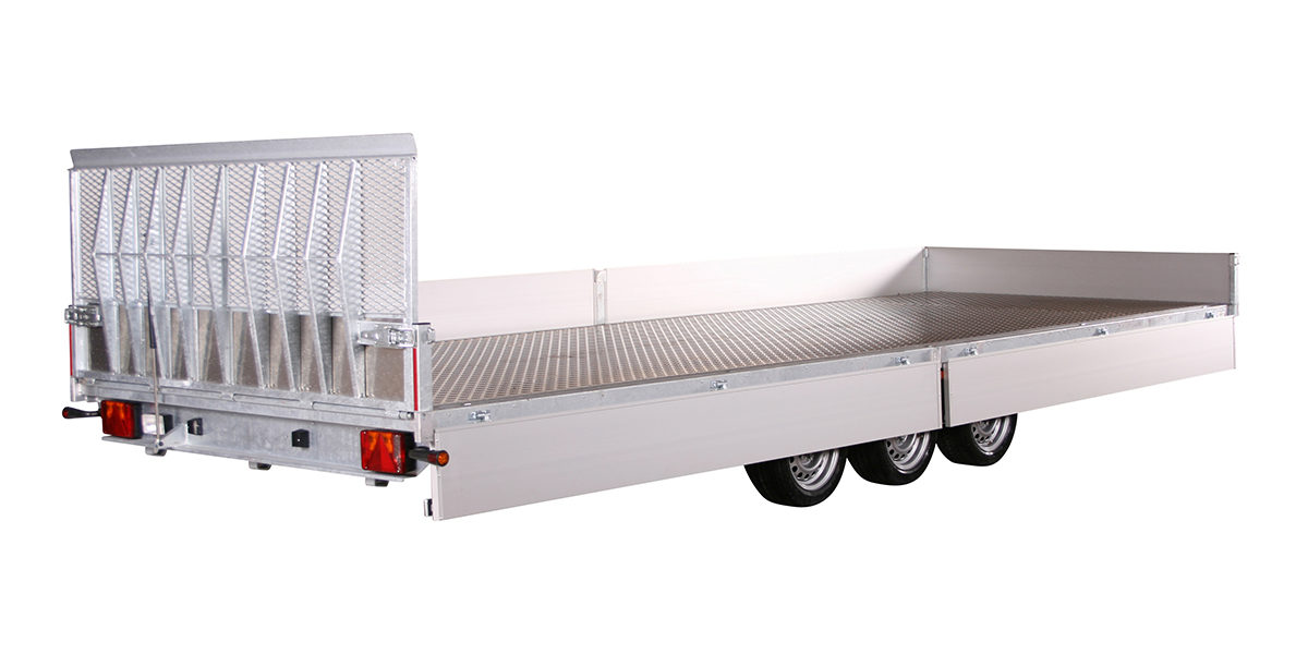 Universalhenger <br>VARIANT 3563 UX 3500 kg 4