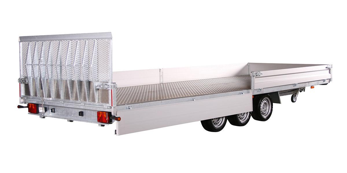 Universalhenger <br>VARIANT 3563 UX 3500 kg 3